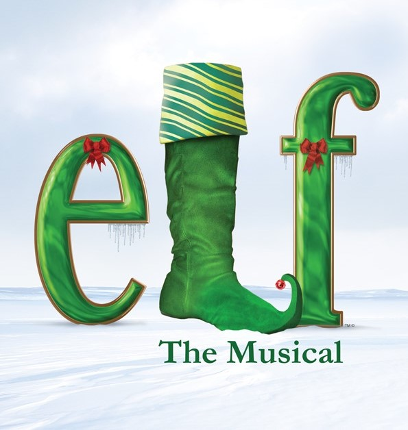 2020 Holiday Show! Elf, The Musical November 12 – January 10, 2021