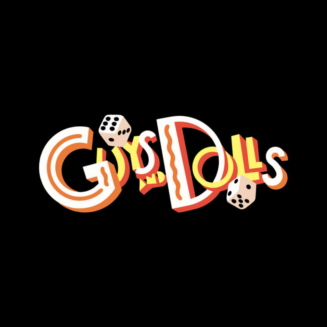 Guys and Dolls July 16 – September 13, 2020